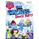 Nintendo Wii The Smurfs