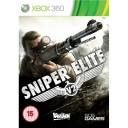 Xbox 360 Sniper Elite