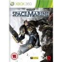 Xbox 360 Space Marine