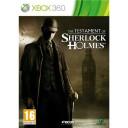 Xbox 360 Testament of Sherlock Holmes