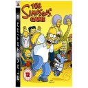 PS3 The Simpsons Game