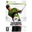 Xbox 360 Tiger Woods 2009