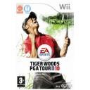 Nintendo Wii Tiger Woods 2010