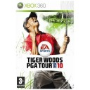 Xbox 360 Tiger Woods 2010