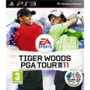 PS3 Tiger Woods 2011