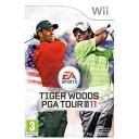 Nintendo Wii Tiger Woods 2011