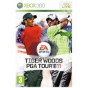 Xbox 360 Tiger Woods 2011