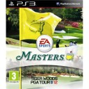 PS3 Tiger Woods 2012