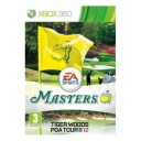 Xbox 360 Tiger Woods 2012