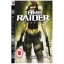 PS3 Tomb Raider Underworld
