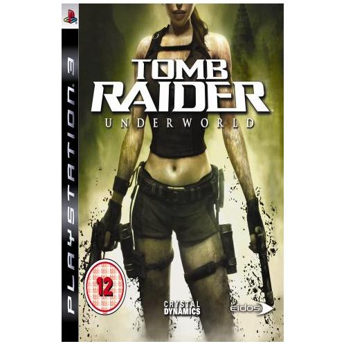 Tomb Raider Underworld Ps3 Game Cheats