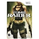 Nintendo Wii Tomb Raider Underworld