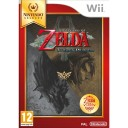 Nintendo Wii Twilight Princess