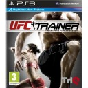 PS3 UFC Trainer