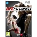 Nintendo Wii UFC Trainer
