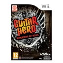 Nintendo Wii Warriors of Rock