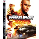PS3 Wheelman