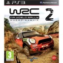 PS3 World Rally Championship II