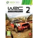 Xbox 360 World Rally Championship II