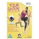 Nintendo Wii Your Shape
