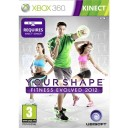 Xbox 360 Your Shape