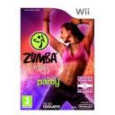 Nintendo Wii Zumba Fitness