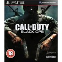 PS3 COD Black Ops