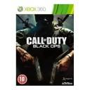 Xbox 360 COD Black Ops