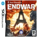 Nintendo DS Tom Clancys Endwar