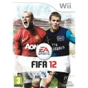 Nintendo Wii FIFA 2012