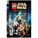 PS3 Lego Star Wars