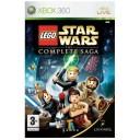 Xbox 360 Lego Star Wars