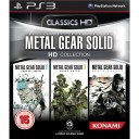 PS3 Metal Gear Solid Collection