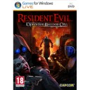 PC Resident Evil Racoon City