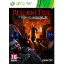 Xbox 360 Resident Evil Racoon City