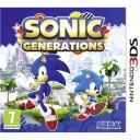 Nintendo DS Sonic Generations