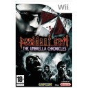 Nintendo Wii Resident Evil Umbrella Chronicles