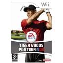 Nintendo Wii Tiger Woods 2008