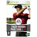 Xbox 360 Tiger Woods 2008
