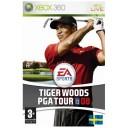 Xbox 360 Tiger Woods 2008
